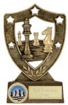 Chess Trophy NO1002